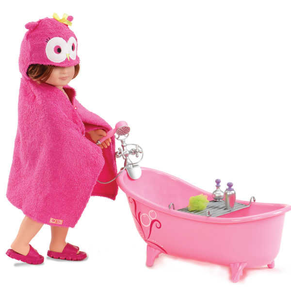Owl Be Relaxing Bathtub Set _BD37035A-dp-a
