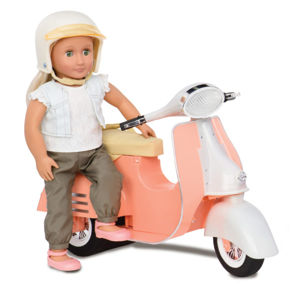 Ride in Style Scooter_BD37361Z