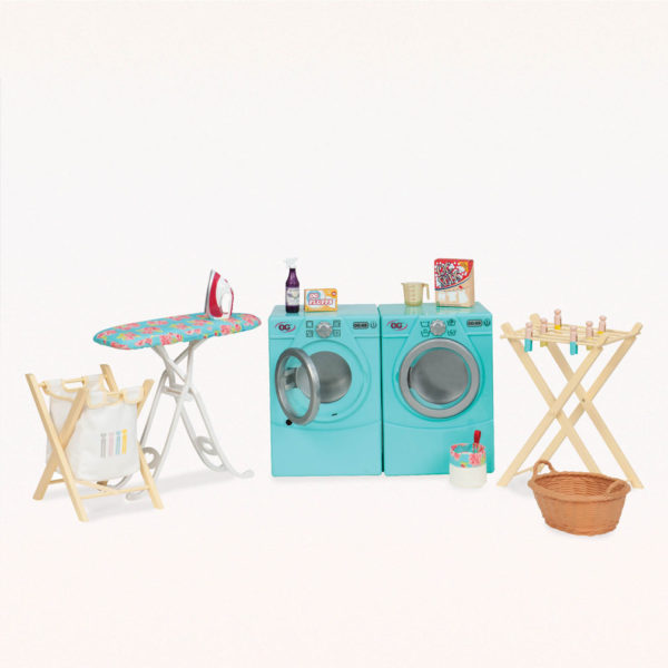 Tumble and Spin Laundry Set_BD37158A