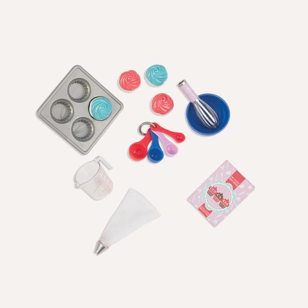 Bake Me Cupcakes Kit _BD37240-pr