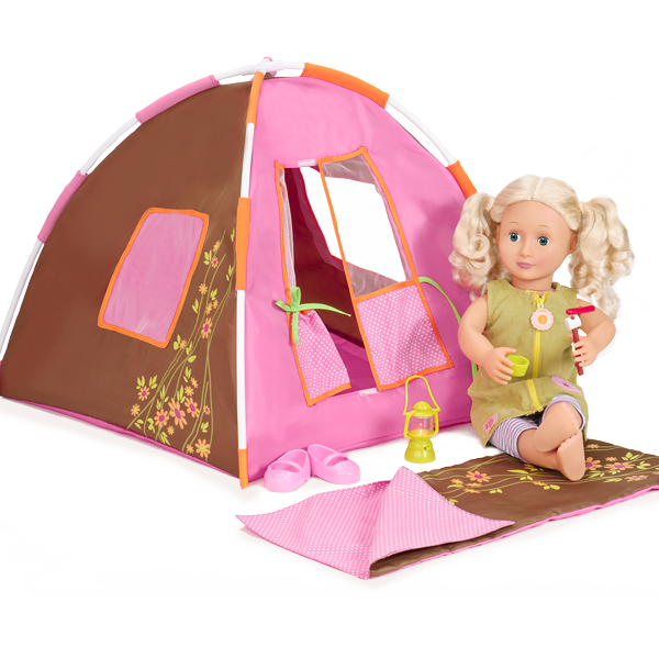 Polka Dot Camping Set _BD37050A-main