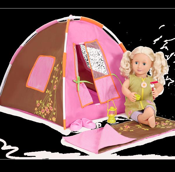 Polka Dot Camping Set _BD37050A-main
