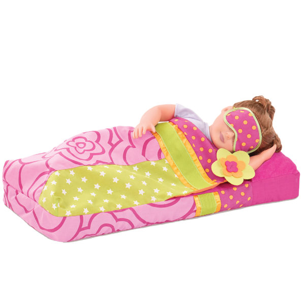 R.S.B. Me Inflatable Sleeping Bag Set_BD37048A-dp-b