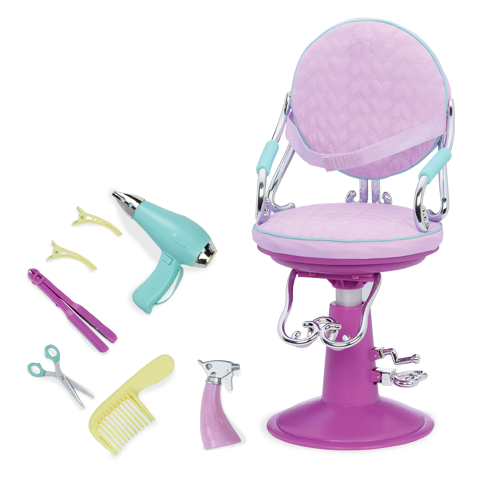 Sitting Pretty Salon Chair_BD37337