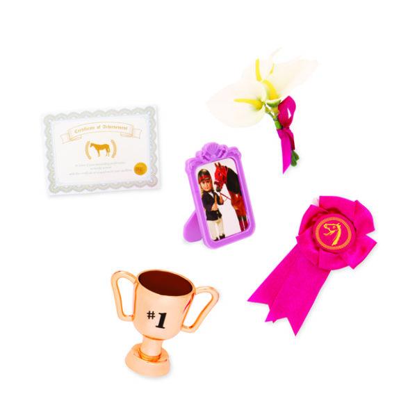 Horse Show Champion Set