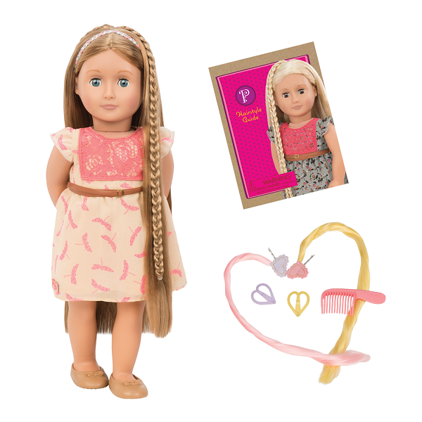 BD31073_Portia_Hairplay_Doll-all-components